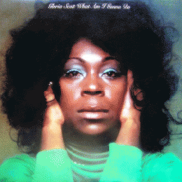 GLORIA SCOTT『WHAT AM I GONNA DO』