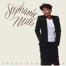 STEPHANIE MILLS『SWEET SENSATION』