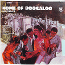 RAY TERRACE『HOME OF BOOGALOO』