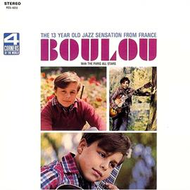 アプレミディ セレソン boulou 13 years old jazz sensation from