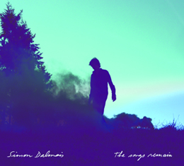 SIMON DALMAIS『THE SONGS REMAIN』