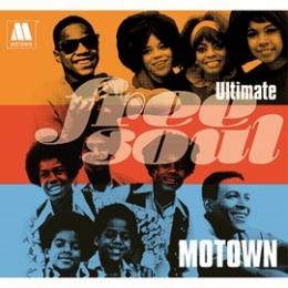 V.A.『Ultimate Free Soul Motown』