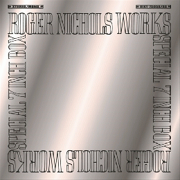 V.A.『Roger Nichols Works ~ Special 7inch Box』