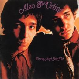 Alzo & Udine『C'mon And Join Us!』