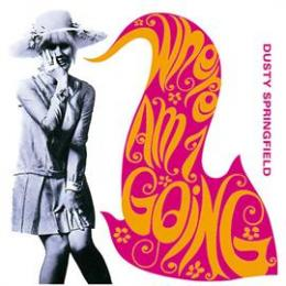 Dusty Springfield『Where Am I Going』