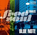 V.A.『Ultimate Free Soul Blue Note』
