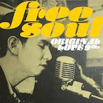 Original Love『Free Soul Original Love 90s』