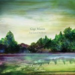 Gigi Masin『Gigi Masin For Good Mellows』(¥2,315+税)【画像をクリックしてWeb Shopへ】
