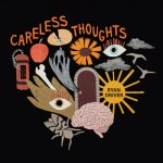 Ryan Driver『Careless Thoughts』(¥2,200+税)【画像をクリックしてWeb Shopへ】