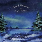 V.A.『Good Mellows For Afterglow Meditation EP』(¥2,200+税/アナログ盤)【画像をクリックしてWeb Shopへ】