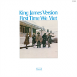 King James Version『First Time We Met』(¥3,800+税/アナログ盤)【画像をクリックしてWeb Shopへ】
