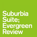 V.A.『Suburbia Suite; Evergreen Review ep』(¥2,000+税/7インチ・レコード)【画像をクリックしてWeb Shopへ】
